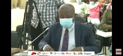 Reactions after health minister declared he was not thinking well