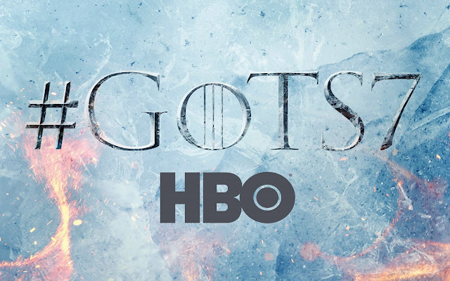 "[PARLIAMO DI SERIE TV] ""Game of thrones 7x03"": FINALMENTE"