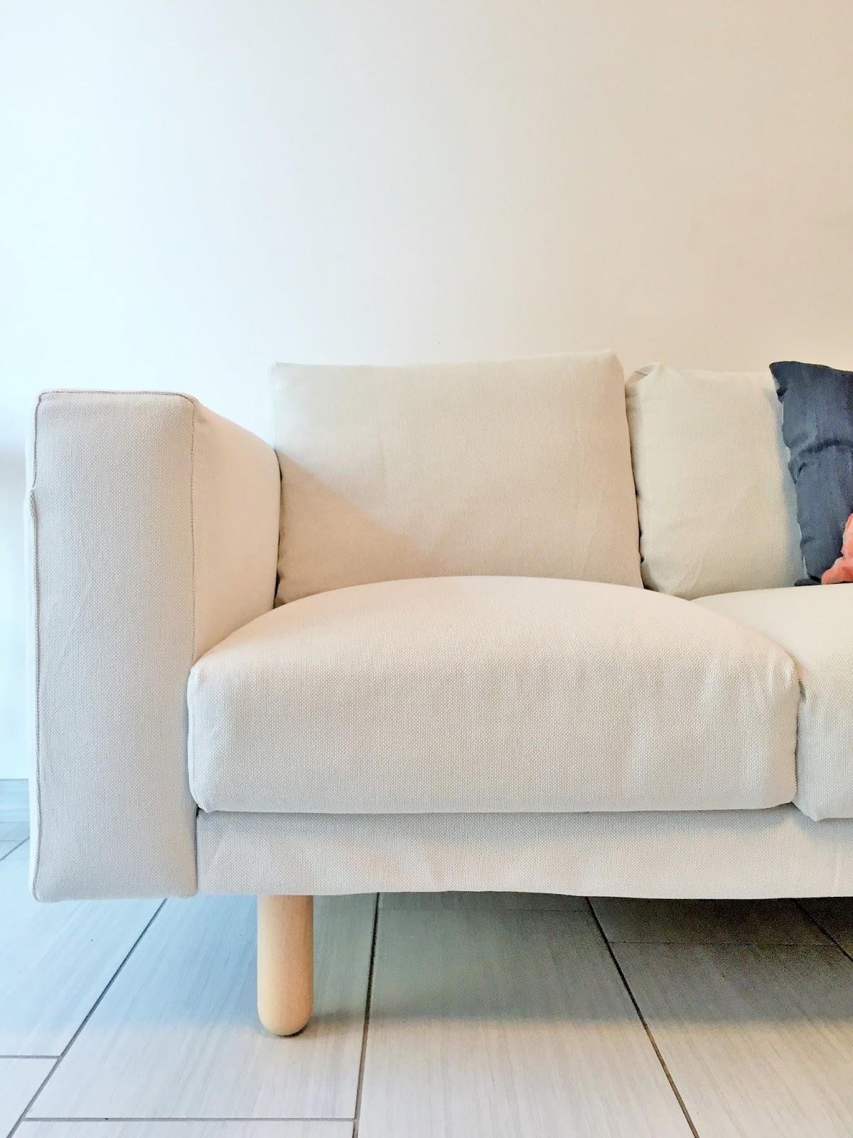 Divani blog arredamento - Ikea cuscini divano ...