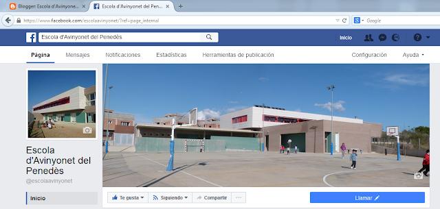https://www.facebook.com/escolaavinyonet/