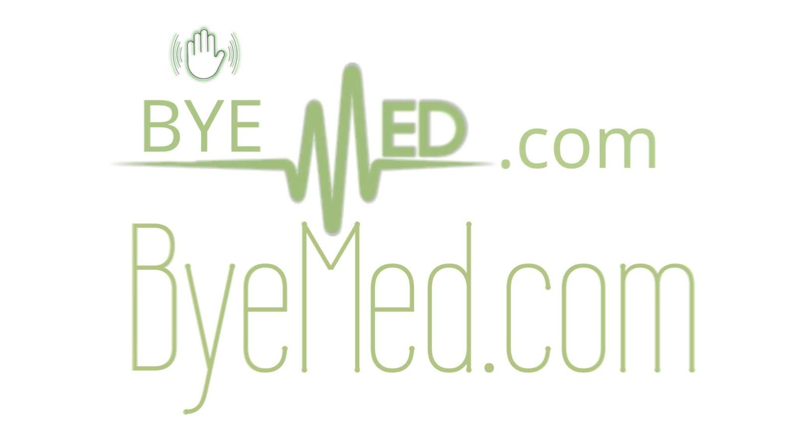 Bye Med 👋