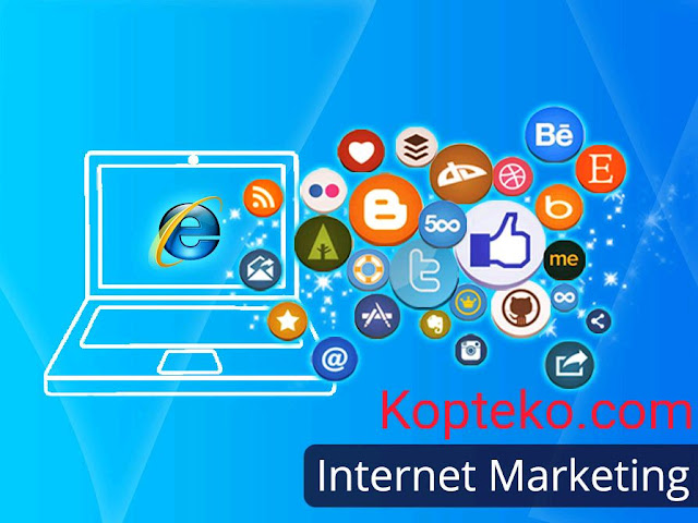 Belajar Internet Marketing Gratis