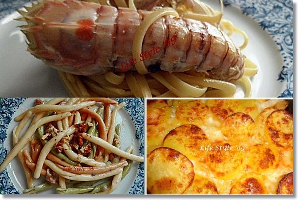 proposte culinarie cena romantica