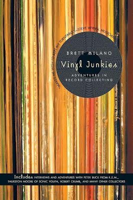 Brett Milano's Vinyl Junkies