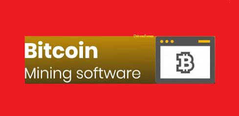 Bitcoin Mining Software Free Download