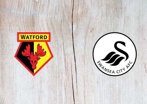Watford vs Swansea City -Highlights 24 September 2019