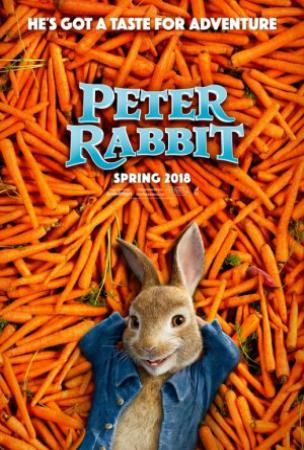 Jadwal PETER RABBIT di Bioskop