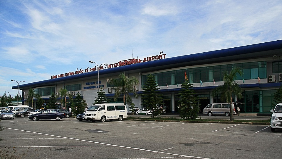 Phu Bai Airport Taxi