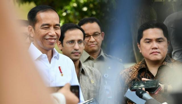 KSP Sebut Instruksi Menteri Tito Pecat Kepala Daerah itu Perintah Jokowi