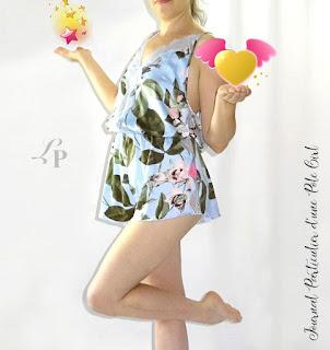 Lola Plumeti Pole Dance Journal Particulier Pole Girl Victoria Secret Paris Haul