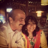 rhea chakraborty father and mother