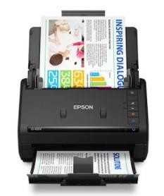 Epson WorkForce ES-400 pilotes d'imprimante gratuite