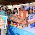 विवेकानन्द जी के जन्मदिन पर सदर विधायक ने बांटी खेल किट