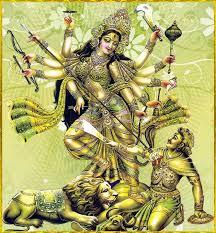 www.cbsencertsolution.com Durga Puja image