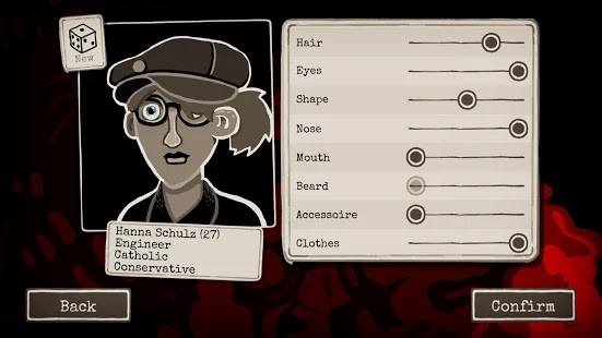 Through the darkest of times Apk+Data Free on Android Game Download