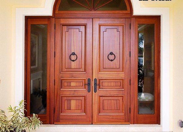 10 Daun Pintu Kupu Tarung Lengkung Yang Populer