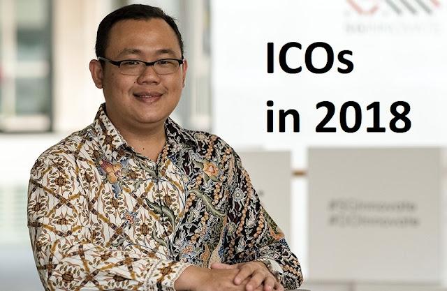"Darvin Kurniawan: Ada 3 Cara Agar ""ICO"" Berhasil dan Sesuai Peraturan di 2018"