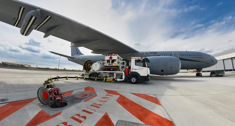 Paris Air Show 2019: Titan Defense to showcase cutting-edge
