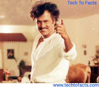 What is the monthly income of Rajnikanth? Rajinikanth.Biography
