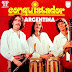 CONQUISTADOR - ARGENTINA - 1978 ( MATERIAL EXCLUSIVO )