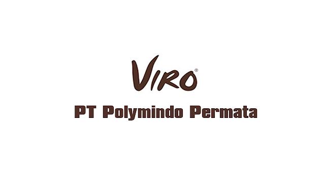 Lowongan Kerja Operator Produksi PT Polymindo Permata Tangerang