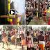 ΑΠΟΚΕΦΑΛΙΣΜΟΙ ΚΑΙ ΣΟΥΒΛΙΣΜΑ ΖΩΩΝ! Το ματωμένο φεστιβάλ στην Ινδία...