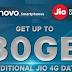 Jio Levovo Offer : Get Additional 30GB Free Internet