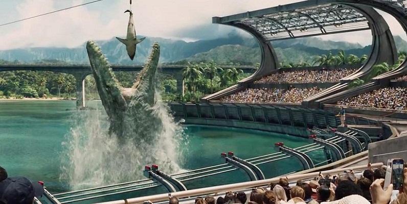 Mahalnya Teknologi CGI Dalam Pembuatan Film