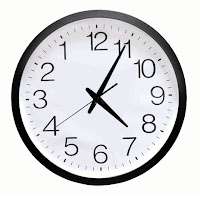 Satuan Waktu