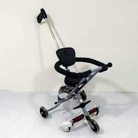 Kursi Dorong Bayi Exotic ET-LW101 magic stroller