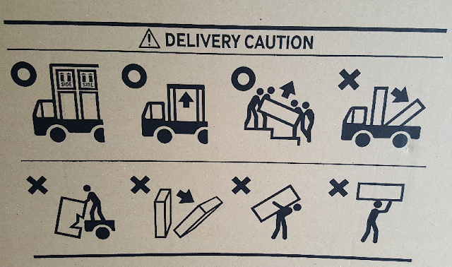 Buzdolabı nasıl taşınmalı