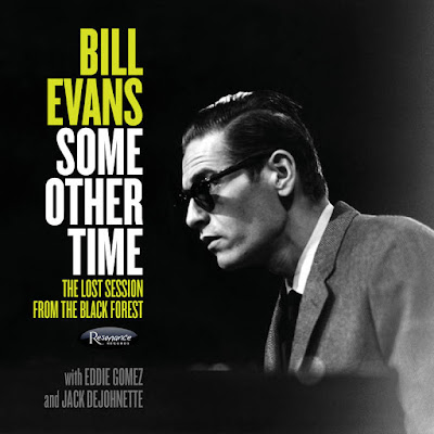 Image result for bill evans some other time