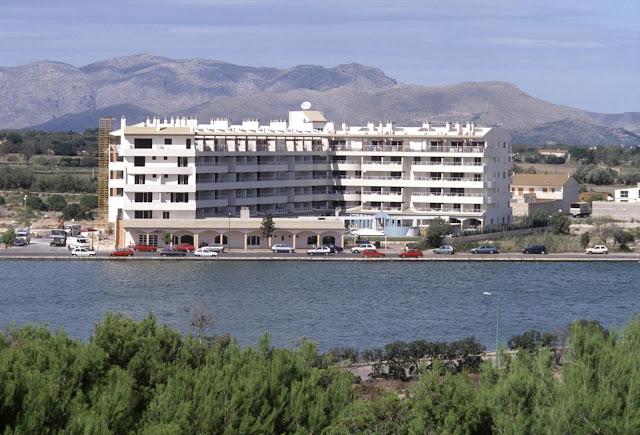 Garden Lago by Diamond Resorts, Mallorca, Spain