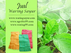 Jual Waring Sayur & Waring Ikan (Waring Hitam) Harga Murah Hub.0877.0282.1277