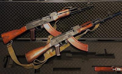 AK-Twins