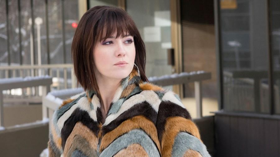 Mary Elisabeth Winstead en la tercera temporada de Fargo