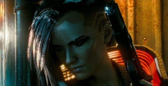 Mike Pondsmith de Cyberpunk 2077 bota os justiceiros sociais em seu lugar