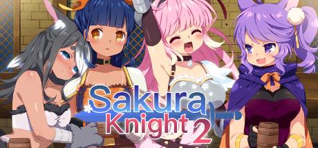 [H-GAME] Sakura Knight 2 English Uncensored