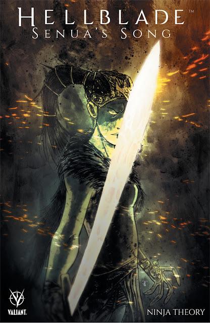 Morte permanente: Hellblade deleta save se o jogador morrer muitas vezes