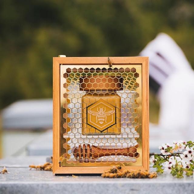 Mật ong đắt nhất thế giới