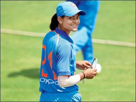 Yadav Cricketer List