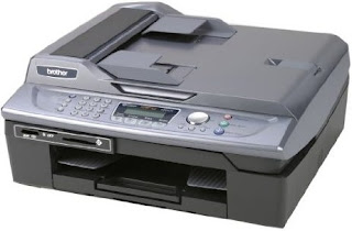 Brother MFC-420CN Driver Printer Download