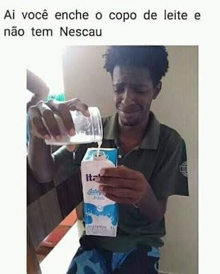 melhor site de memes, humor, vamos rir, coisas para rir, rir, coisas engraçadas, melhor site de memes do brasil, memes zuera, memes 2019, memes brasileiros, nescau