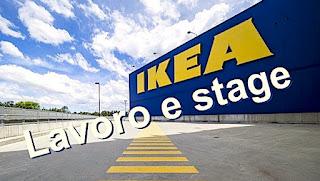 adessolavoro - IKEA assunzioni Italia