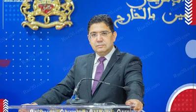 ناصر بوريطة مرشح بقوة للبقاء في وزارة الخارجية .. وهبي : الأمر يحتاج إلى مشاورات