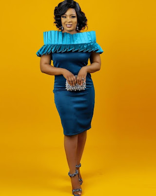 Bidemi Kosoko fashion and style looks