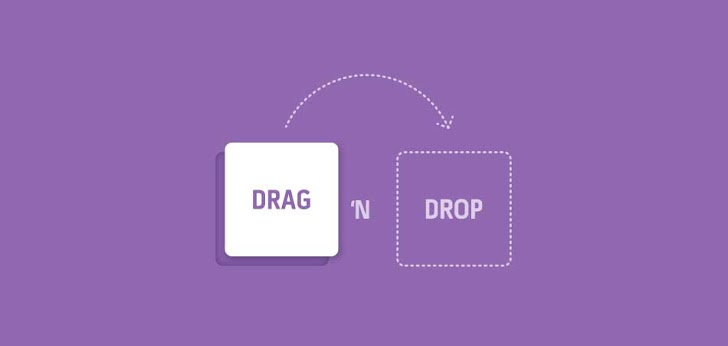 Cara Mengaktifkan Drag & Drop Footage di Adobe After Effects