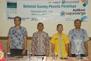 """193 Ketua RW di Kabupaten Indramayu Sasaran Program """"Sapa Warga"""""""