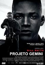 Projeto Gemini – Blu-ray Rip 720p | 1080p Torrent Dublado / Dual Áudio (2019)