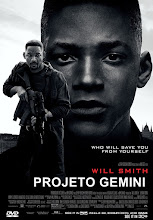 Torrent – Projeto Gemini – BluRay 720p | 1080p | Dublado | Dual Áudio | Legendado (2019)